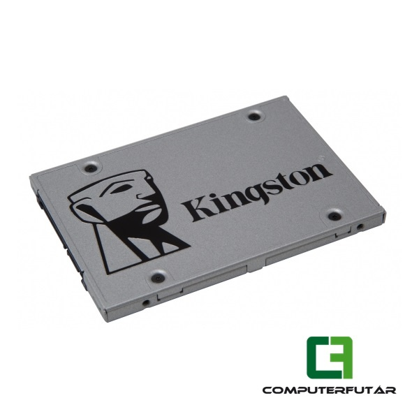 "Kingston 120GB SATA3 2,5"" 7mm (SUV500/120G) SSD"