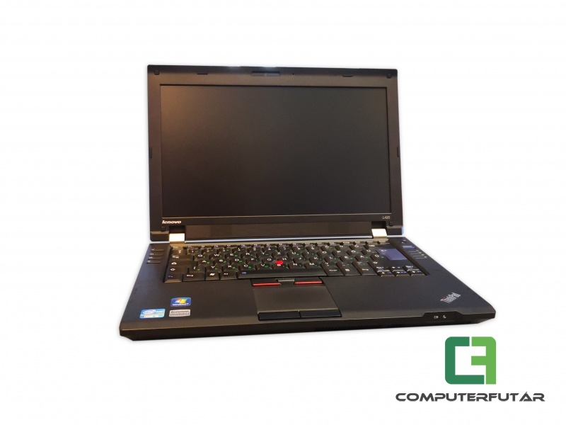 Lenovo Thinkpad L420 Core i5 2520M 2.5Ghz/4GB/320GB/RW használt notebook